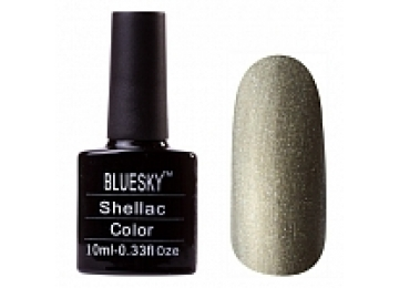 Bluesky Shellac #560