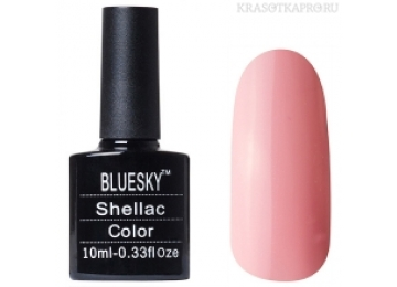 Bluesky Shellac #562