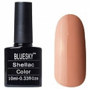 Bluesky Shellac #563