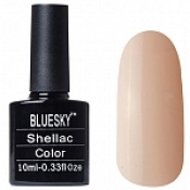 Bluesky Shellac #564