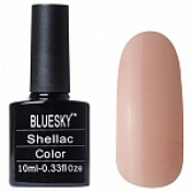 Bluesky Shellac #565