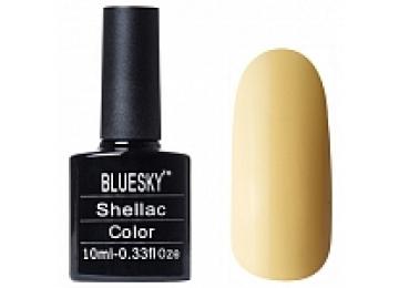 Bluesky Shellac #566