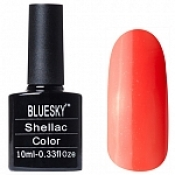 Bluesky Shellac #568