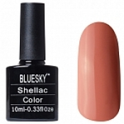 Bluesky Shellac #571