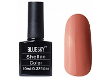 Bluesky Shellac #571