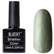 Bluesky Shellac #572