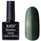 Bluesky Shellac #574