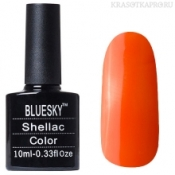 Bluesky Shellac #577