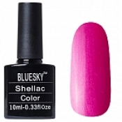 Bluesky Shellac #578