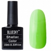 Bluesky Shellac #579