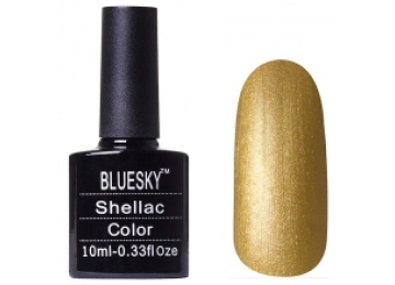 Bluesky Shellac #582