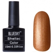 Bluesky Shellac #583