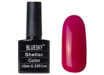 Bluesky Shellac #584