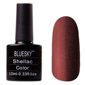 Bluesky Shellac #585