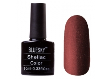 Bluesky Shellac #585