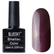 Bluesky Shellac #587