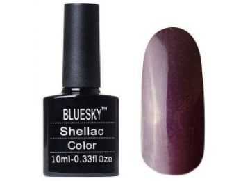 Bluesky Shellac #587