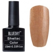 Bluesky Shellac #588