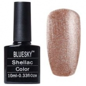 Bluesky Shellac #589