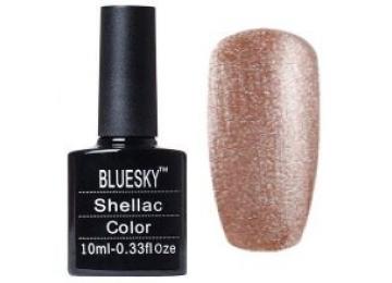 Bluesky Shellac #589