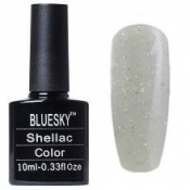 Bluesky Shellac #590