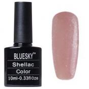 Bluesky Shellac #593