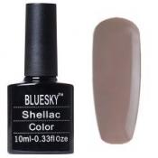 Bluesky Shellac #594