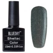 Bluesky Shellac #595
