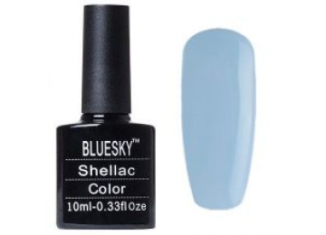 Bluesky Shellac #596