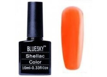 Bluesky Shellac Neon #22