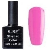 Bluesky Shellac Neon #27