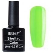 Bluesky Shellac Neon #35