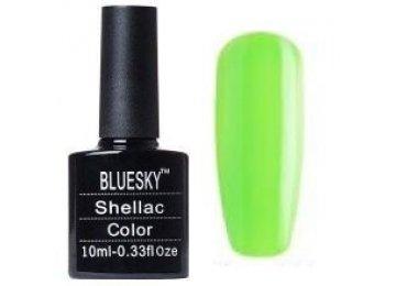 Bluesky Shellac Neon #35
