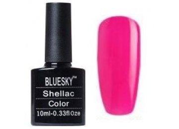 Bluesky Shellac Neon #36