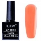 Bluesky Shellac Neon #05