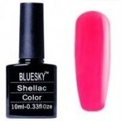 Bluesky Shellac Neon #07