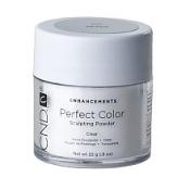 CND PERFECT Clear Powder 22gr