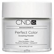 CND PERFECT Clear Powder 105gr
