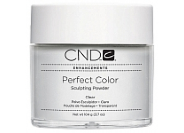 CND PERFECT Clear Powder 105gr