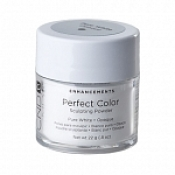 CND PERFECT Pure White Opaque 22gr