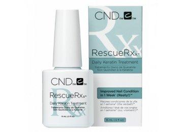 RescueRXx CND 3.5 ml Кератиновая маска