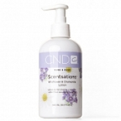 CND SCENTSATIONS WILDFLOWER & CHAMOMILE 245 ML