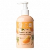 CND SCENTSATIONS TANGERINE & LEMONGRASS 245 ML