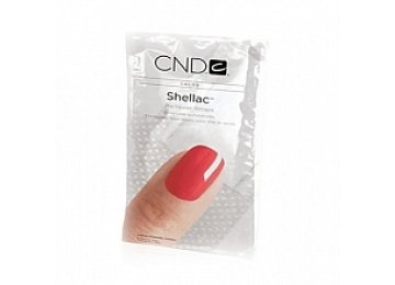 CND REMOVER WRAPS 10 ШТУК