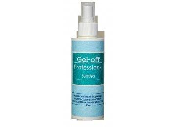 Sanitizer Универсальное очищающее средство для рук, 150 мл (с распылителем)