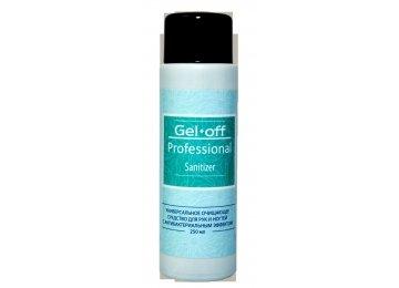 Sanitizer Универсальное очищающее средство для рук, 1000 мл