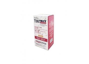 Godefroy TINT KIT Light Brown Синтетич краска-хна в капсулах для бровей_80 капсул (св-коричневый)