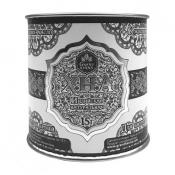 Индийская хна для бровей и биотату Grand Henna (Viva) + кокосовое масло (графит) 15г