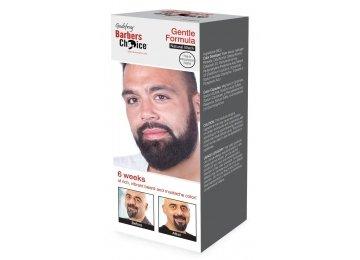 Godefroy Камуфляж бороды, набор (натур-черный)
