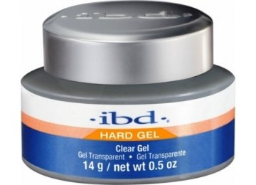 IBD UV Gel Clear, 14 г. – укрепляющий прозрачный гель